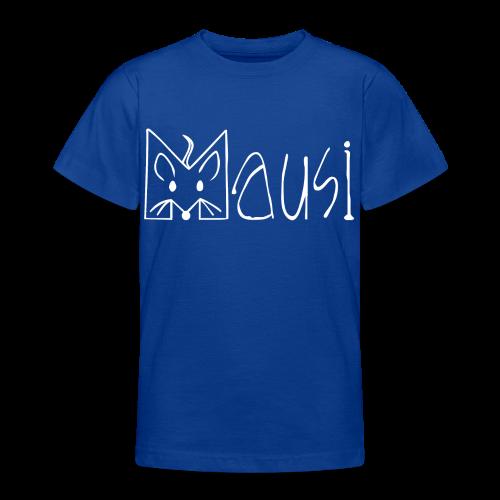 MAUSI MAUS - Teenager T-Shirt