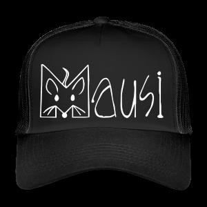 MAUSI MAUS - Trucker Cap
