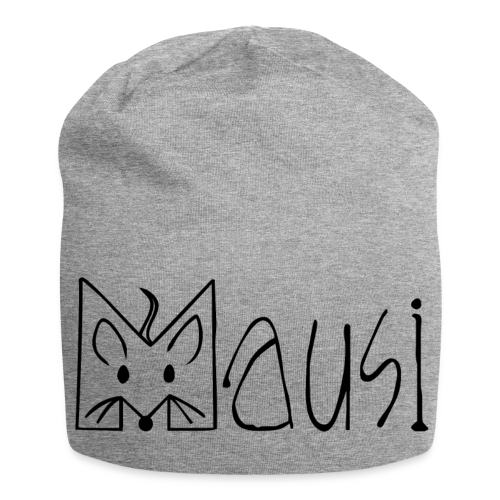MAUSI MAUS - Jersey-Beanie