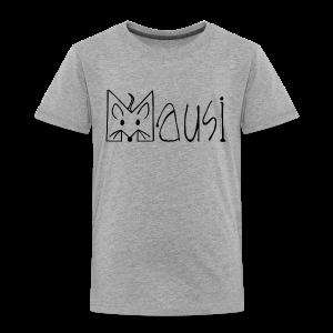MAUSI MAUS - Kinder Premium T-Shirt