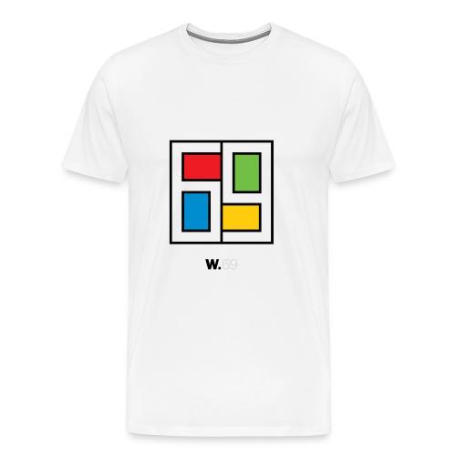 T-shirt Premium Homme 69 - T-shirt Premium Homme