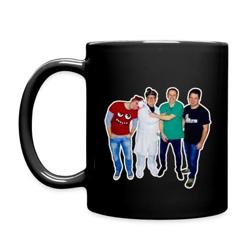DIEOHR Kaffeetasse - Tasse einfarbig
