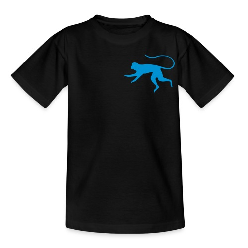 HBS - Parkour (kids) - Kinder T-Shirt