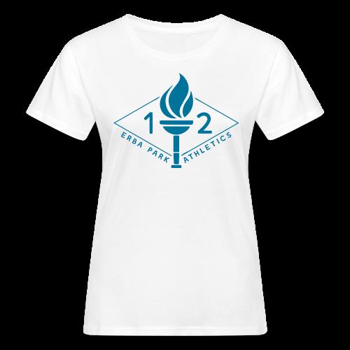 Erba Park Athletics - Damen BIO T-Shirt - 100% Baumwolle - #KLEINSTADT - Frauen Bio-T-Shirt