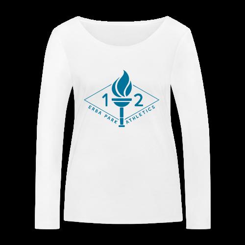 Erba Park Athletics - Damen BIO Langarmshirt - 100% Baumwolle - #KLEINSTADT - Frauen Bio-Langarmshirt von Stanley & Stella
