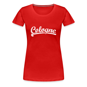 Cologne Classic Köln Design (Vintage Weiss)