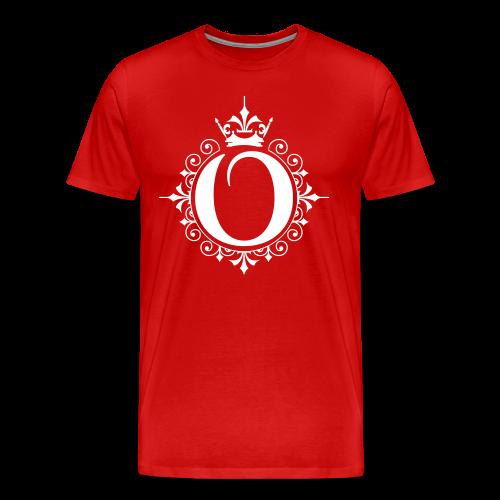 Oliver Schibli Art - Men's Premium T-Shirt