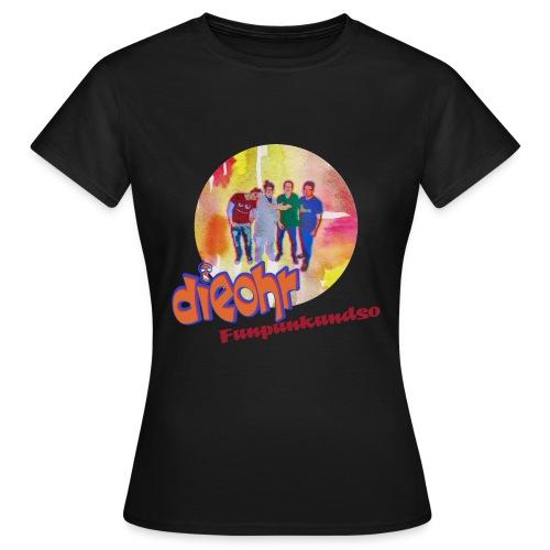 DIEOHR Damen-Shirt Bunte Mischung - Frauen T-Shirt