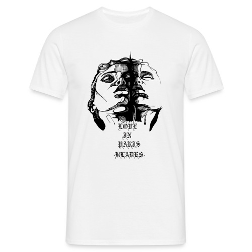 Blades - Männer T-Shirt