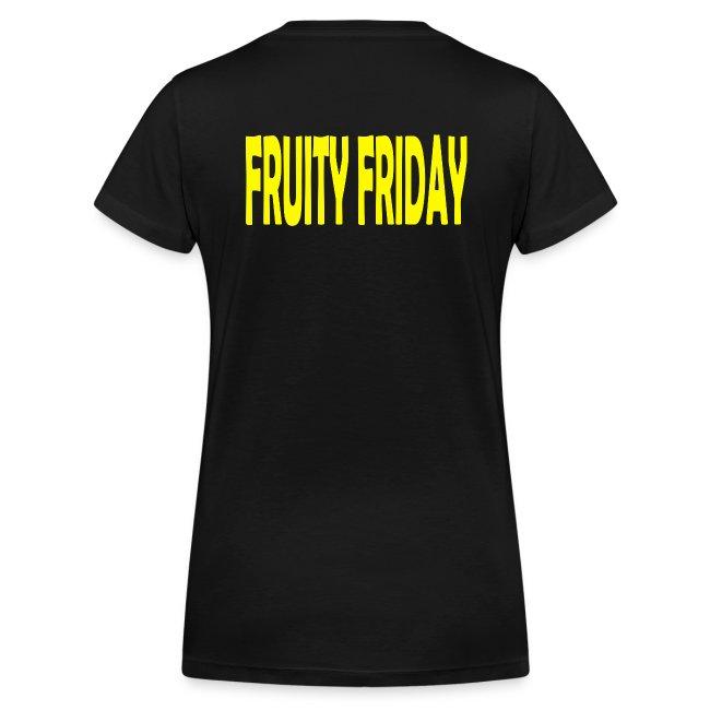 Fruity Friday