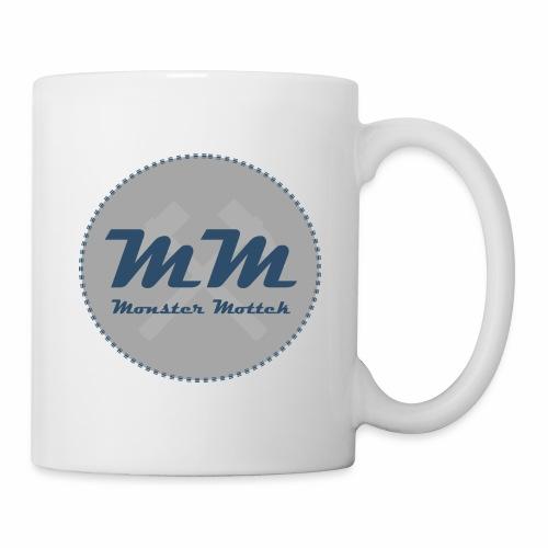 Monster Mottek Logo Tasse - Tasse