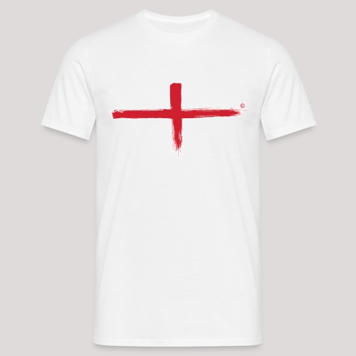 England T - Men's T-Shirt