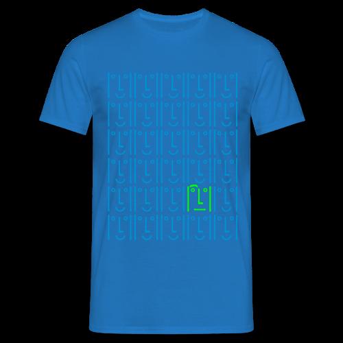 Hors-Jeu • BYZ - T-shirt Homme