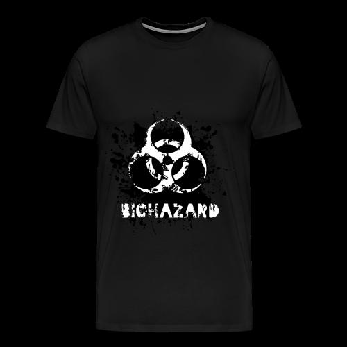BIOHAZARD   Herren   T-Shirt - Männer Premium T-Shirt