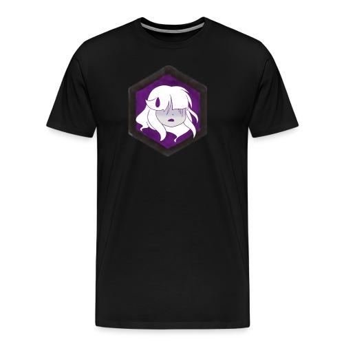 Melle offering t-shirt - Herre premium T-shirt