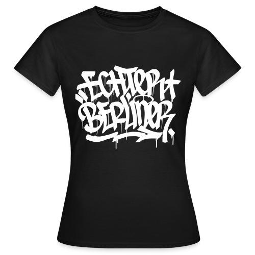 Echter Berliner - Frauen T-Shirt