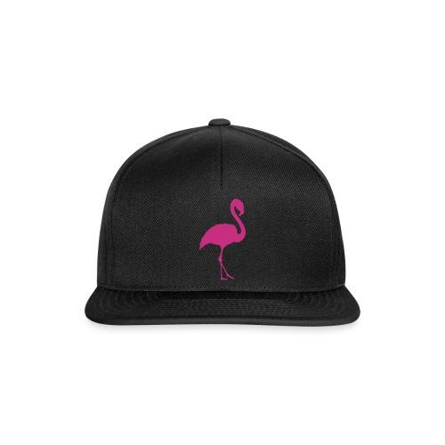 Cap Flamingo pink - Snapback Cap