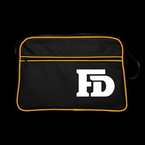 FD |  Retro-Tasche - Retro Tasche
