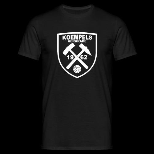 Koempels 1962 - Mannen T-shirt