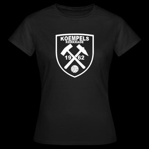 Koempels 1962 - Vrouwen T-shirt
