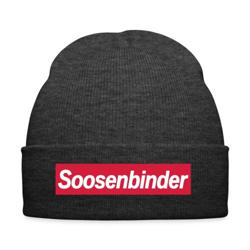 Soosenbinder Beanie - Wintermütze