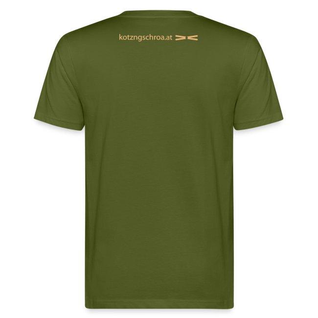 Derische Kapön | T-Shirt | Herren
