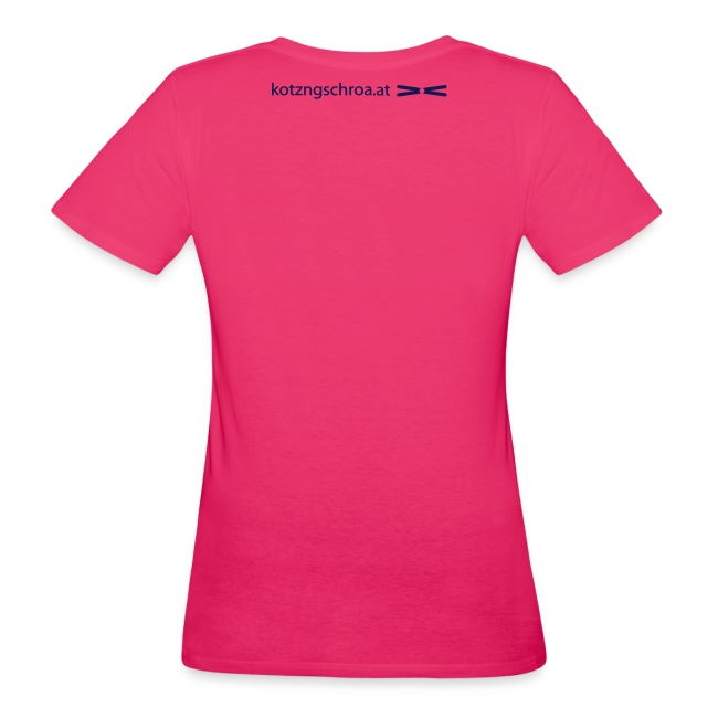 Kinettn  | T-shirt | Damen