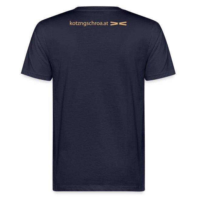 Spreissln  | T-Shirt | Herren