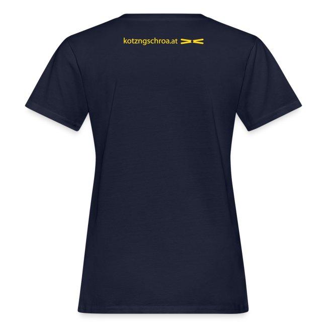Spreissln  | T-Shirt | Damen