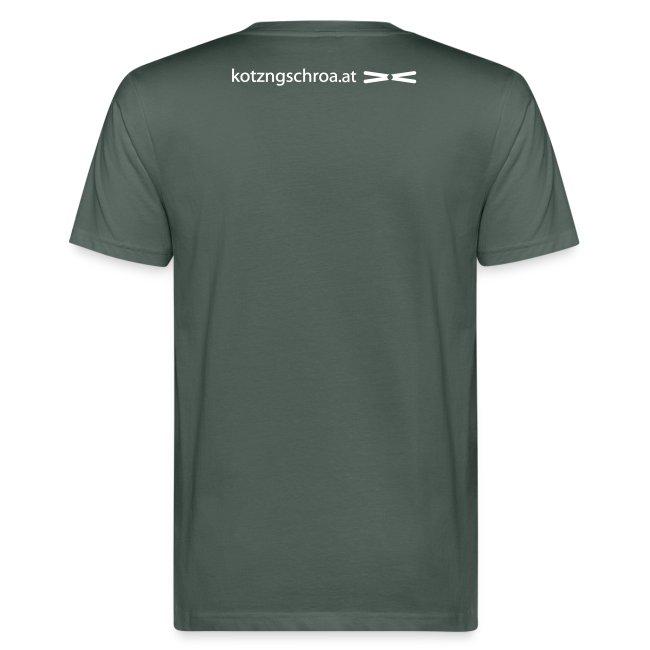 Schreamsn    T-Shirt   Herren