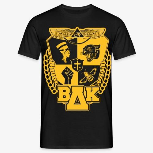 BAK - T-shirt Homme