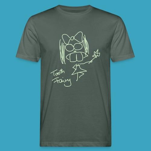 PlanetBike - Männer Bio-T-Shirt