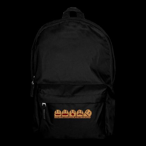 WLSQ Backpack - Rucksack
