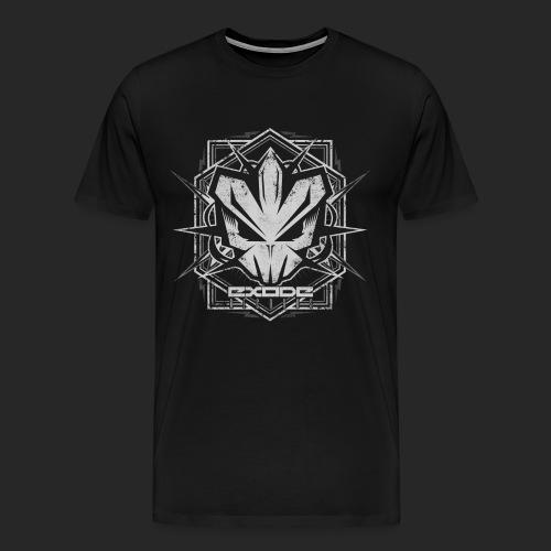 New Exode Records HS001 - T-shirt Premium Homme