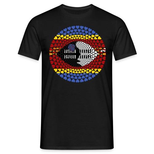 eSwatini - Männer T-Shirt