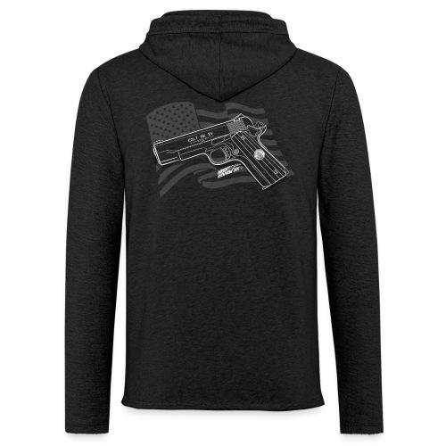 SWEAT CAPUCHE COLT 1 US - Sweat-shirt à capuche léger unisexe