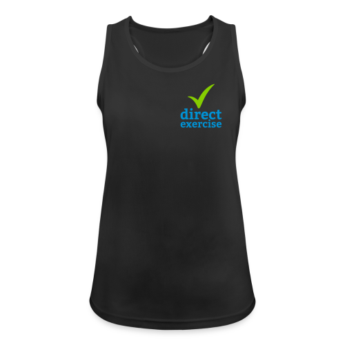 PT Tank top Women - Women's Breathable Tank Top