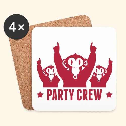 Coasters (set of 4)