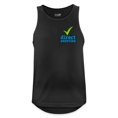 PT Tank top Men - Men's Breathable Tank Top