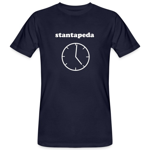 Stantapeda  | T-Shirt | Herren - Männer Bio-T-Shirt