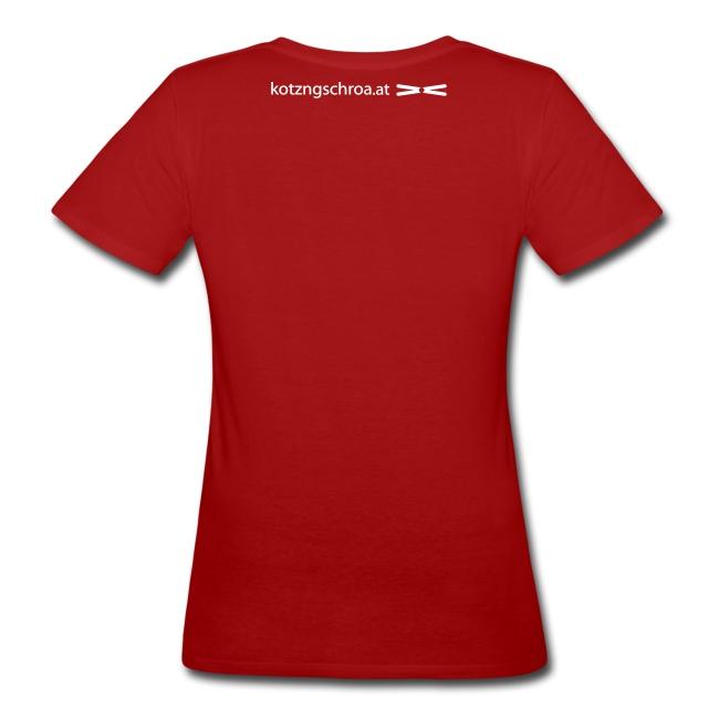 stantapeda   T-Shirt   Damen