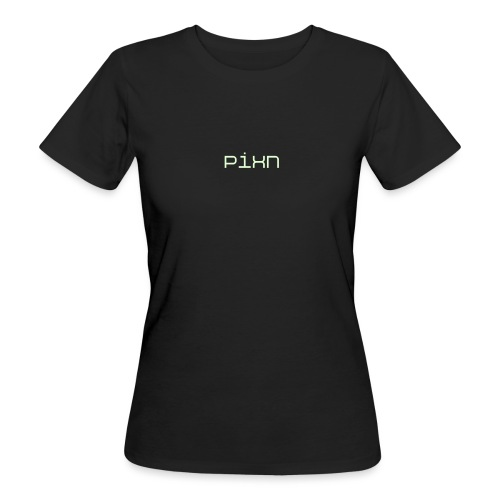 Pixn  | T-Shirt | Damen - Frauen Bio-T-Shirt