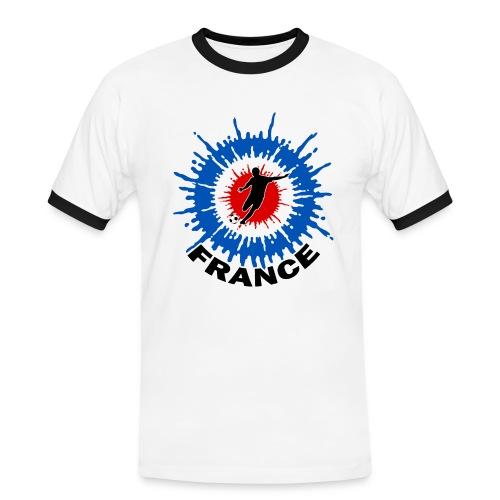 Cocarde Foot - Men's Ringer Shirt
