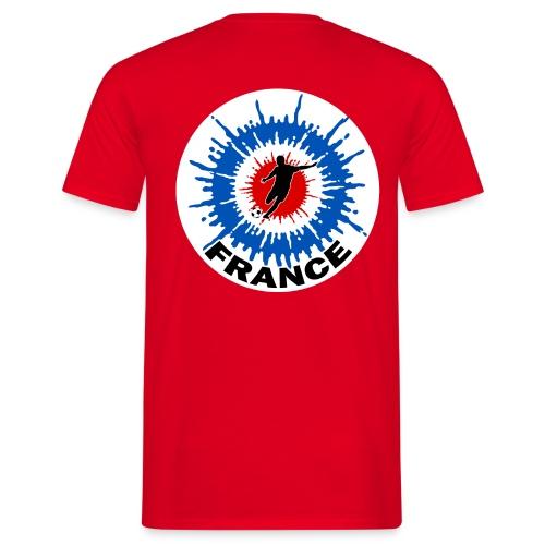 Cocarde Foot - Men's T-Shirt