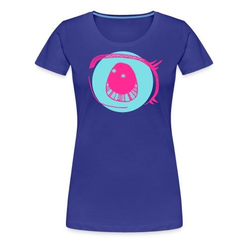 Berserk! t-shirt dam - Premium-T-shirt dam