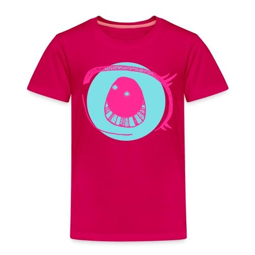 Berserk! t-shirt barn - Premium-T-shirt barn