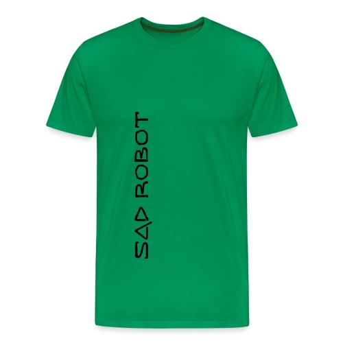 SRB och Prime Directive - Premium-T-shirt herr