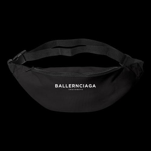 BALLERNCIAGA BAG - Gürteltasche