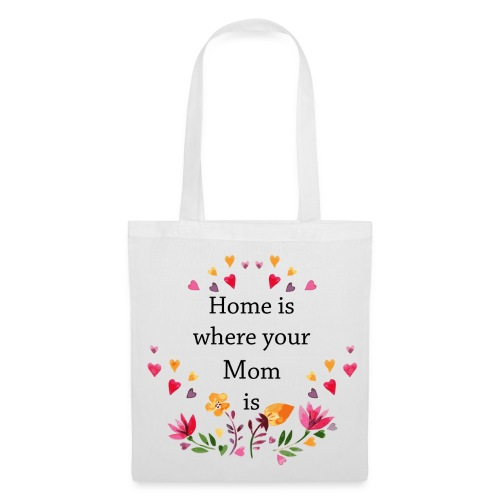 Home is where.... Bag - Premium Design - Tote Bag