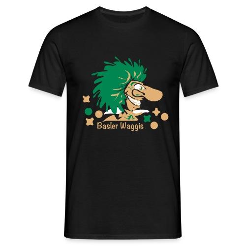 Waggis - Männer T-Shirt